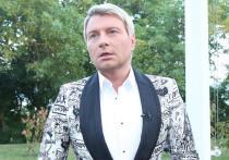 Басков отказался откреститься от белорусского ордена Скорины