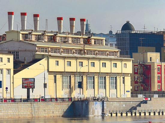 Старые промышленные здания милее горожанам, чем высотная застройка