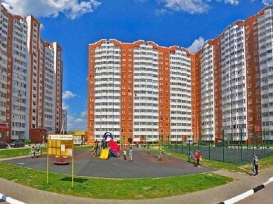 В Серпухове восстановили права обманутых дольщиков