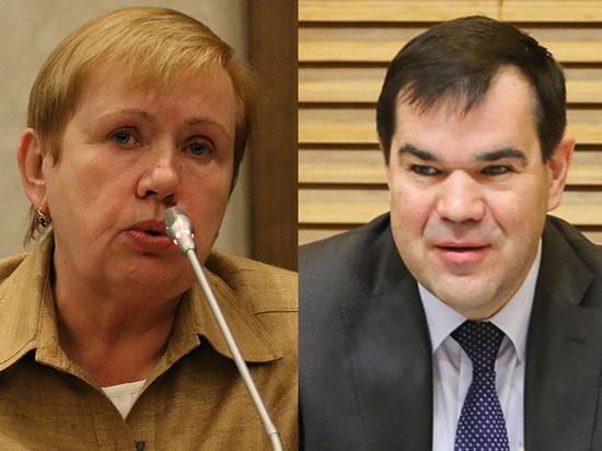 В Белоруссии шутят, что ЦИК и КГБ страны возглавляет один и тот же человек