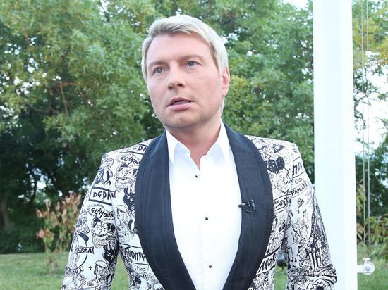 А певец Александр Серов гневно оценил борьбу с Лукашенко