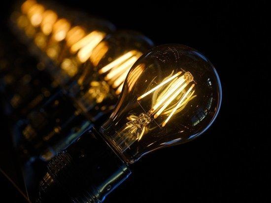 Где в Туле 13 августа отключат свет