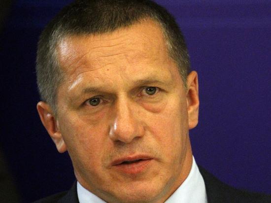 Вице-премьер Трутнев получил положительный тест на коронавирус