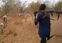 В Южном Судане сообщили о стычке, в которой погибли 127 человек