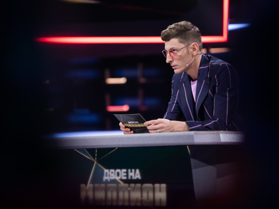 ТНТ запускает новое интеллектуально-развлекательное шоу  с Павлом Волей