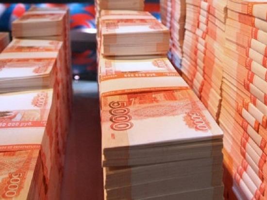 Мэрия Чебоксар планирует взять кредиты на 450 млн рублей