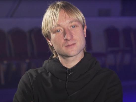 Авербух рассказал подробности конфликта Плющенко с Тутберидзе