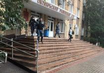 Все сообщения о минированиях в Красноярском крае оказались ложными
