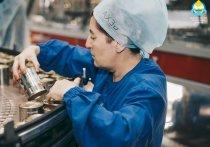 В Бурятии выросло промышленное производство