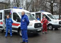 По данным сайта «Стопкоронавирус.рф» на 13 августа, накануне за сутки скончалось ещё 15 петербуржцев с COVID-19 (днем раньше – 12, так же, как и в Москве).