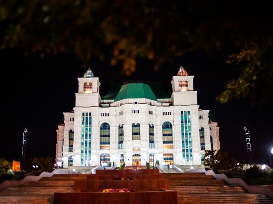Премьер «Кремлевского балета» перешел на работу в астраханский Театр оперы и балета