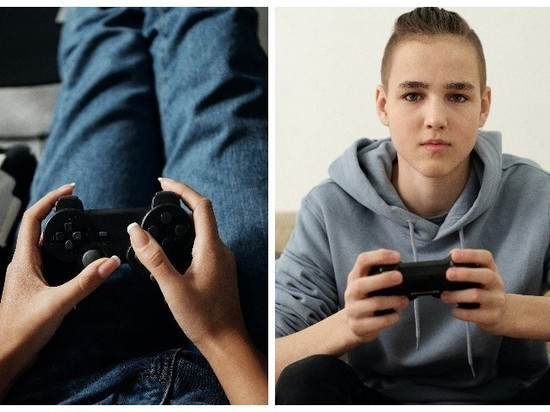 Видеоигры помогают развить творческие данные и повысить грамотность