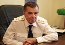 Невосполнимые потери понесла на днях Генеральная прокуратура — скончался известный юрист,  легенда ведомства Олег Анкудинов