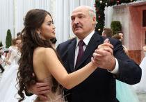 Любимая красавица Лукашенко призвала остановить насилие