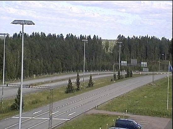 Границу с Финляндией решили оборудовать для велосипедистов