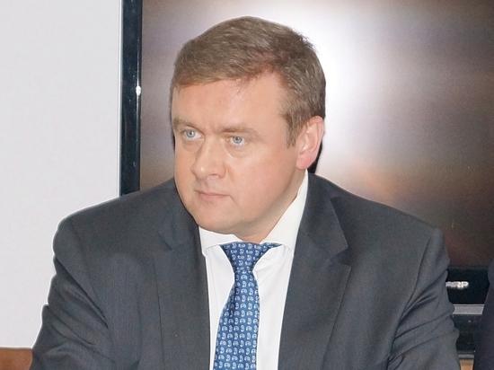 Несовершеннолетняя дочь губернатора Рязанской области Николая Любимова заработала в два раза больше отца