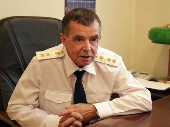 Олегу Анкудинову было 72 года