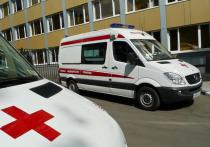 Из-за проблем со здоровьем, вызванных чрезмерной худобой, умерла 35-летняя гражданка Армении в подмосковном Долгопрудном