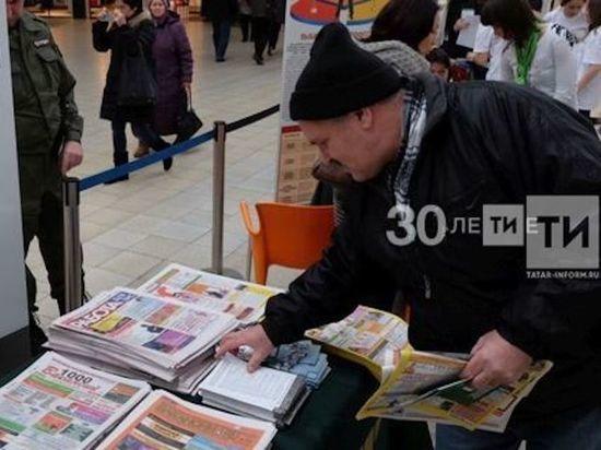 Количество безработных в Татарстане превысило 77,5 тысяч человек