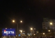 Белорусская оппозиция объявила план протестов на вечер 13 августа