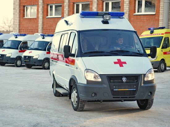 В Ростовской области растет показатель заболевших коронавирусом