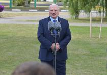 До выборов президента Белоруссии у разных публицистов встречался вопрос: «Готов ли Лукашенко к пролитию крови?»