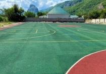 В городах и селах Карачаево-Черкесии появятся универсальные спортплощадки