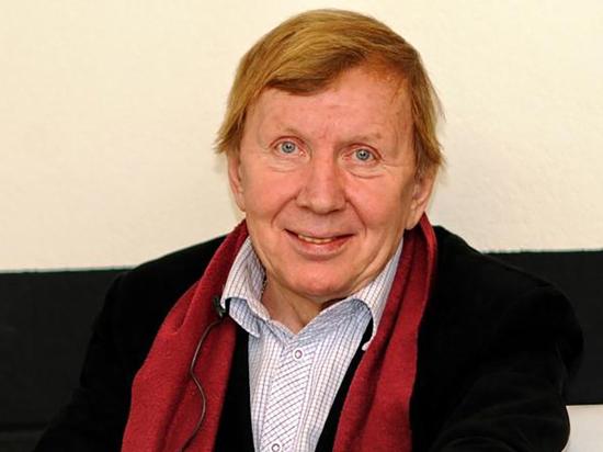 Юрий Чернов: «Актёры играют отрицательные роли не для того, чтобы стало  бандитов больше»