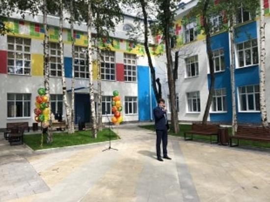 Учебный год в столице Урала должен начаться в очной форме