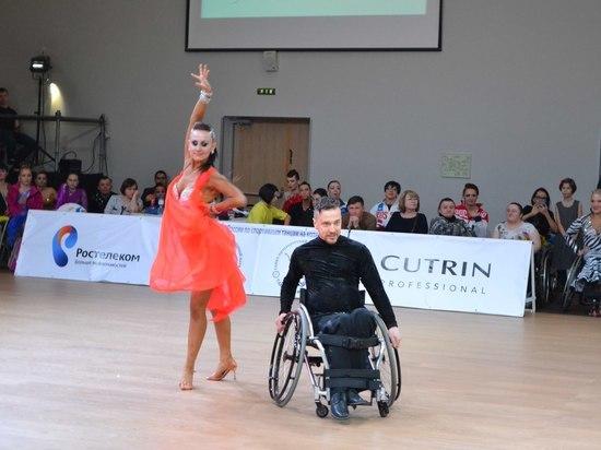 В Серпухове возобновил работу досуговый клуб для инвалидов