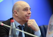 Силуанов отреагировал на рост госдолга России
