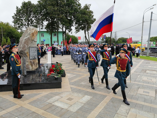 В честь 75-й годовщины Победы в Великой Отечественной войне в стране появилось много новых памятников
