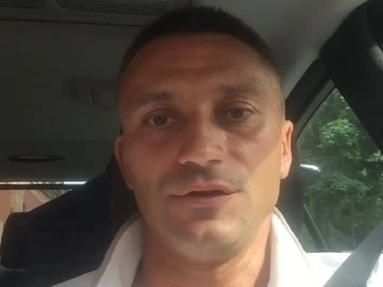 Экс-футболист сборной Белоруссии заявил о крови на руках силовиков