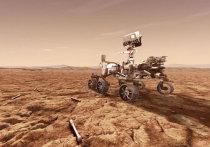Марс еще долго будет недоступен человечеству