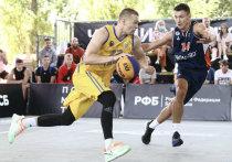 Чемпион России по баскетболу 3х3 читает, что для покорения вершин не нужны агенты