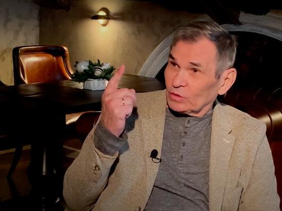 Лидия Федосеева-Шукшина подала в суд на Бари Алибасова