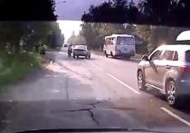 В Братске автоледи сбила 5-летнего ребёнка и скрылась