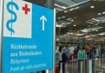 Германия: Тесты Corona в аэропорту Франкфурта пока проходят гладко