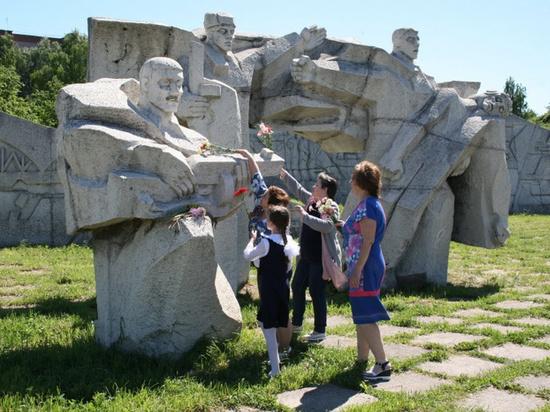 В Кирове может появиться парк военной техники