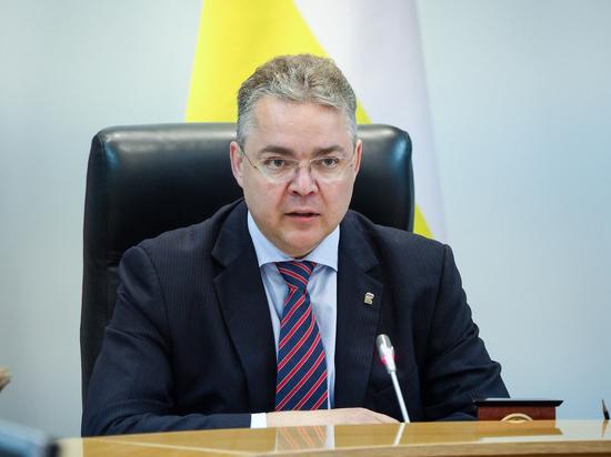 Ставропольский губернатор контролирует ситуацию с ДТП в Кочубеевском