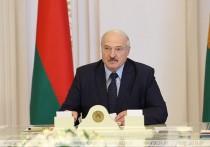 Президент Белоруссии Александр Лукашенко начал совещание по работе стройотрасли