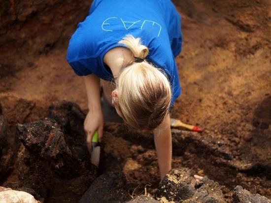 Плёсская крепость 15 века найдена археологами
