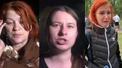"""""""Собаки, как 41-й год"""": Задержанные в Белоруссии женщины рассказали о зверских избиениях"""