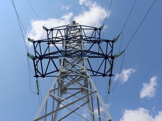И Маковский: сэкономили 30 миллионов киловатт-часов электроэнергии