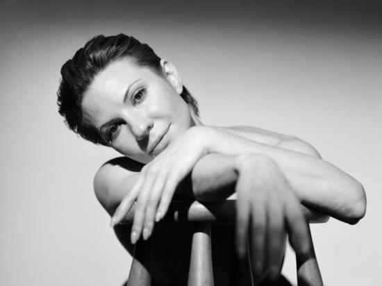 Прима-балерина Большого театра проведет мастер-классы для астраханских танцовщиц