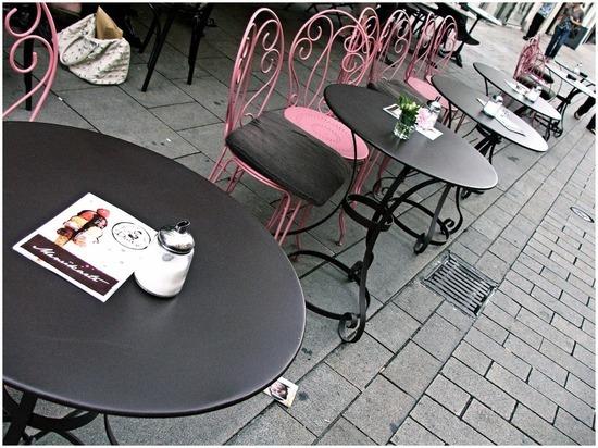 Саратовские кафе и рестораны распродают оборудование