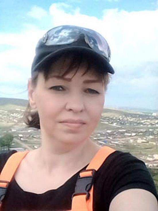 Пропавшую женщину четыре месяца не могут найти в Хакасии