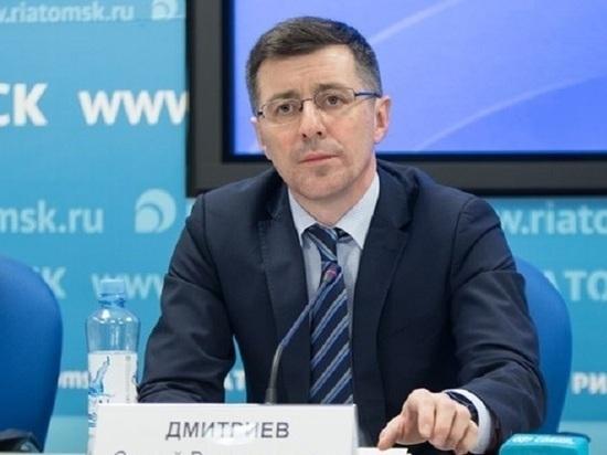 В ответ «без вины виноватый» пообещал дойти до Владимира Колокольцева