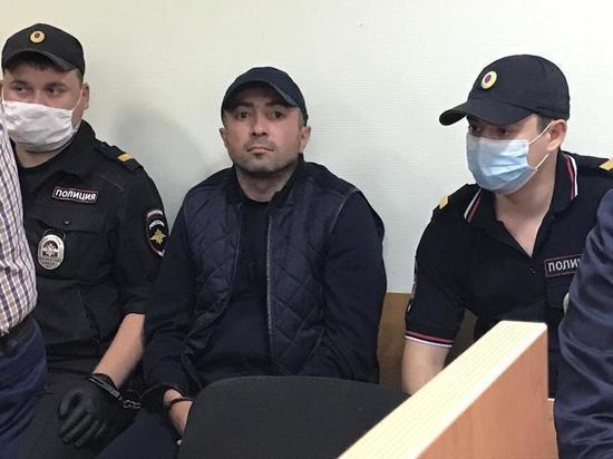 Одного из самых богатых «воров в законе» 42-летнего Рашада Исмаилова (в криминальных кругах Рашад Гянджинский), арестовал в пятницу, 14 августа, Преображенский районный суд