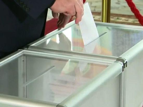 У Лукашенко – 80,1%, у Тихановской – 10,1%